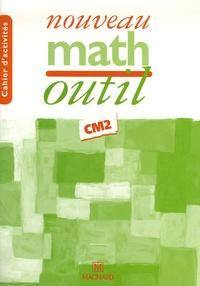Bernard Séménadisse et Maguy Bilheran - Math CM2 Cycle 3 Troisième année - Cahier d'activités.