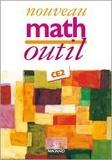 Bernard Séménadisse et Alain Charles - Nouveau math outil CE2.