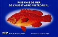 Ucareoutplacement.be Poissons de mer de l'ouest africain tropical Image