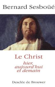 Histoiresdenlire.be Le Christ hier, aujourd'hui et demain Image