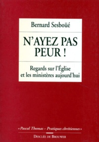 Bernard Sesboüé - .