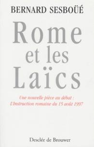 Birrascarampola.it ROME ET LES LAICS. Une nouvelle pièce au débat : L'Instruction romaine du 15 août 1997 Image