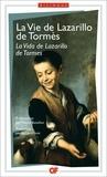Bernard Sesé - La vie de Lazarillo de Tormès.