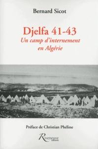 Alixetmika.fr Djelfa 41-43 - Un camp d'internement en Algérie Image