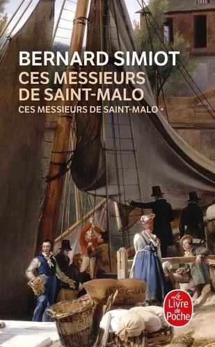 Ces Messieurs De Saint Malo