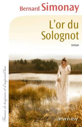 L'or du Solognot
