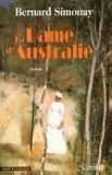 Bernard Simonay - La Dame d'Australie.