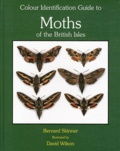 Bernard Skinner - Colour Identification Guide to Moths of the British Isles - (Macrolepidoptera).