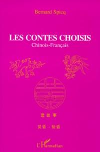 Les contes choisis chinois-français - Edition bilingue.pdf