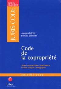 Bernard Stemmer et Jacques Lafond - .