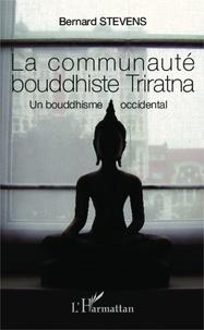 Corridashivernales.be La communauté bouddhiste Triratna - Un bouddhisme occidental Image