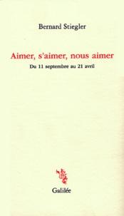 Feriasdhiver.fr Aimer, s'aimer, nous aimer - Du 11 septembre au 21 avril Image