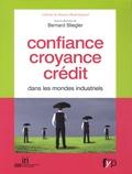 Bernard Stiegler - Confiance, croyance, crédit dans les mondes industriels.