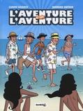 Bernard Swysen et Claude Lelouch - L'aventure c'est l'aventure.