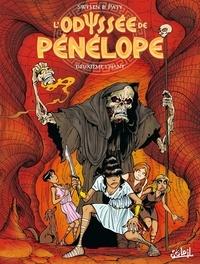 Bernard Swysen et Christian Paty - L'Odyssée de Pénélope Tome 2 : Deuxième Chant.