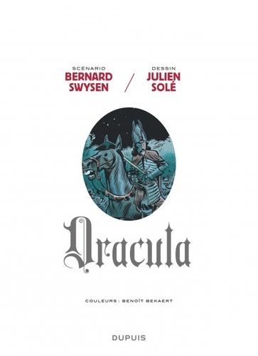 La véritable histoire vraie  Dracula
