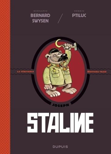 La véritable histoire vraie - tome 7 - Staline