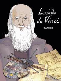 Bernard Swysen - Leonardo da Vinci.