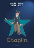 Bernard Swysen et Bruno Bazile - Les étoiles de l'histoire Tome 1 : Charlie Chaplin.