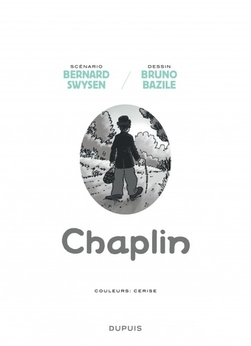Les étoiles de l'histoire Tome 1 Charlie Chaplin