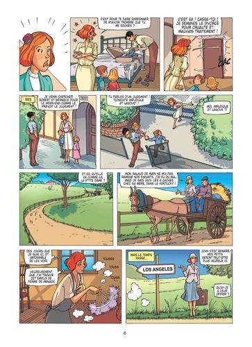 Les étoiles de l'histoire Tome 2 Marilyn Monroe