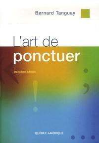 Blackclover.fr L'art de ponctuer Image