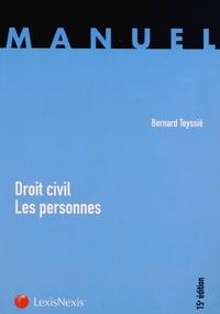 Droit civil - Les personnes.pdf