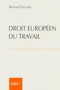 Deedr.fr Droit européen du travail Image