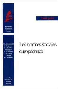 Bernard Teyssié et  Collectif - .
