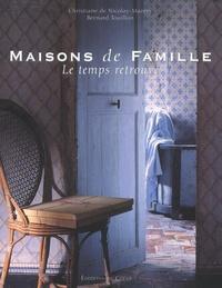 Maisons de famille. - Le temps retrouvé.pdf