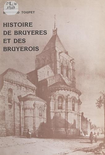 Histoire de Bruyères et des Bruyérois