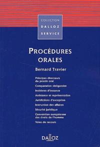 Bernard Travier - .