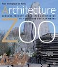 Bernard Tschumi et Véronique Descharrières - Architecture zoo - Parc zoologique de Paris.