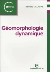 Goodtastepolice.fr Géomorphologie dynamique Image