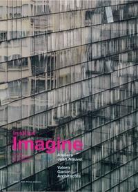 Bernard Valero et Jean-François Pousse - Institut Imagine - Ateliers Jean Nouvel + Valero Gadan Architectes.