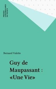 Bernard Valette - .