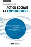 Bernard Vallerie - Action sociale et empowerment.
