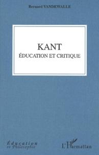 Birrascarampola.it Kant. - Education et critique Image