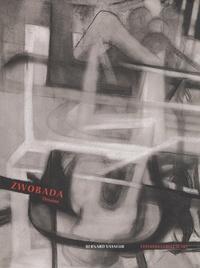 Bernard Vasseur - Jacques Zwobada - L'oeuvre dessiné.