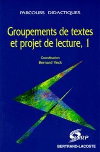 Bernard Veck et  Collectif - .
