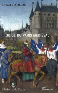 Checkpointfrance.fr Guide du Paris médiéval Image