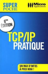 Bernard Vial - TCP / IP Pratique.