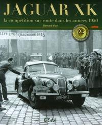Jaguar XK - La compétition sur route dans les années 1950.pdf