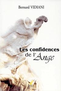 Histoiresdenlire.be Les confidences de l'ange Image