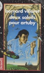 Bernard Villaret - Deux soleils pour Artuby.