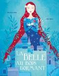 Bernard Villiot et Anja Klauss - La Belle au bois dormant.