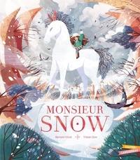 Bernard Villiot et Tristan Gion - Monsieur Snow.