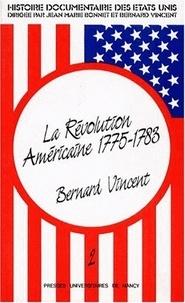 Bernard Vincent - .