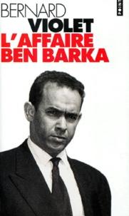 Bernard Violet - .