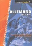 Bernard Viselthier - Allemand 3e/2e - Photofiches vidéo.